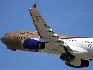 A9C-KD - Gulf Air Airbus A330-200