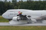 HL7413 - Asiana Cargo Boeing 747-400BCF, SF, BDSF aircraft