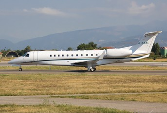 D-AKAT - Private Embraer ERJ-135