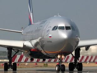 VQ-BCV - Aeroflot Airbus A330-300