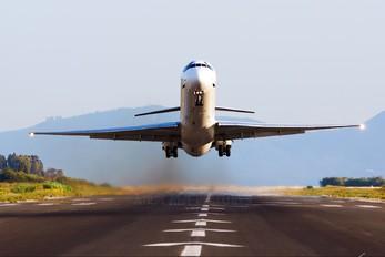 YR-OTN - Jet Tran Air McDonnell Douglas MD-82