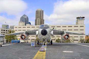 142251 - USA - Navy Douglas EKA-3B Skywarrior