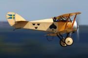 SE-XIL - Private CVM Tummelisa aircraft