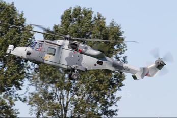 ZZ398 - British Army Agusta Westland AW159 Lynx Wildcat AH.1