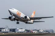 PR-GIG - GOL Transportes Aéreos  Boeing 737-700 aircraft
