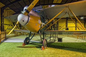 - - Czechoslovak - Air Force Letov S 2