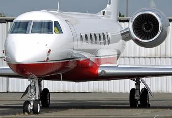 M-YBJK - Private Gulfstream Aerospace G-V, G-V-SP, G500, G550