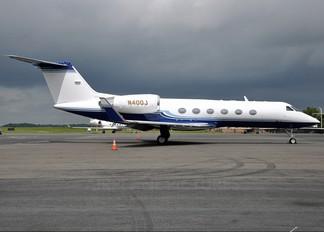 N400J - Private Gulfstream Aerospace G-IV,  G-IV-SP, G-IV-X, G300, G350, G400, G450