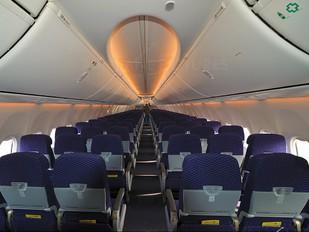 N68452 - United Airlines Boeing 737-900ER