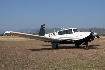 D-EALI - Private Mooney M20F