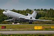 RA-85777 - Bashkirian Airlines Tupolev Tu-154M aircraft