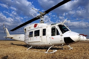H-90 - Argentina - Air Force Bell 212