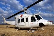 H-90 - Argentina - Air Force Bell 212 aircraft