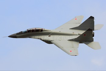 - - RSK MiG Mikoyan-Gurevich MiG-29M2