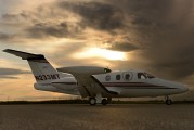N233MT - Private Eclipse EA500 aircraft