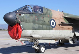160550 - Greece - Hellenic Air Force LTV A-7E Corsair II