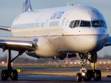 N14121 - United Airlines Boeing 757-200 aircraft