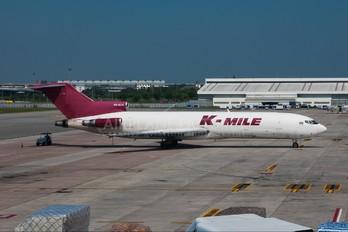 HS-SCH - K-Mile Air (Transmile Air Services) Boeing 727-200F (Adv)