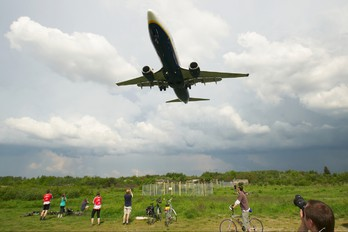 EI-DPC - Ryanair Boeing 737-800