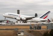 Air France F-HPJF image