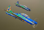 5966 - Brazil - Air Force Embraer EMB-314 Super Tucano A-29B aircraft