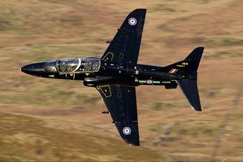 XX188 - Royal Air Force British Aerospace Hawk T.1/ 1A