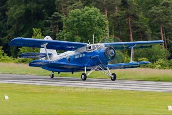 D-FOKY - Private Antonov An-2