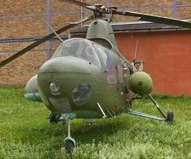 4003 - Czech - Air Force Mil Mi-1/PZL SM-1