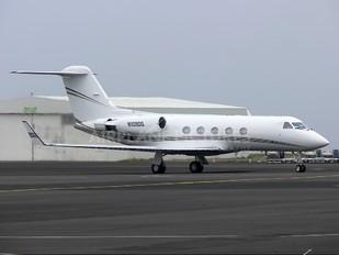 N109DD - Private Gulfstream Aerospace G-III