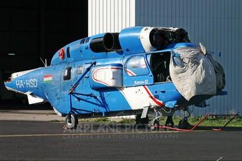 HA-HSD - Medi-Fly Kft Kamov Ka-32 (all models)