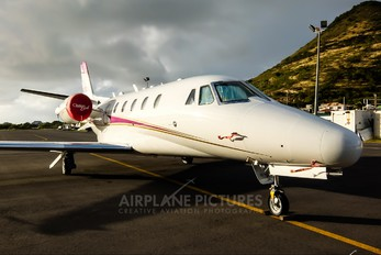 N770CK - Private Cessna 560XL Citation Excel