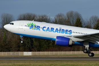 F-OFDF - Air Caraibes Airbus A330-200