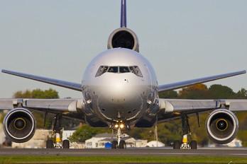 N570FE - FedEx Federal Express McDonnell Douglas DC-10F