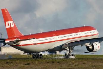 D-AERQ - LTU Airbus A330-300