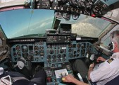 RA-86125 - Atlant-Soyuz Ilyushin Il-86 aircraft