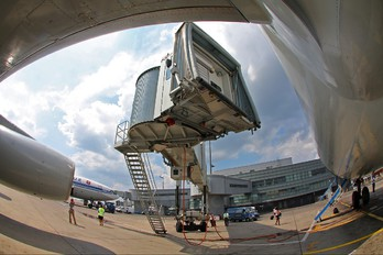 RA-86125 - Atlant-Soyuz Ilyushin Il-86
