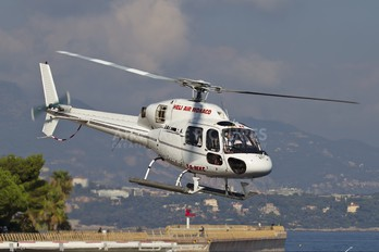 3A-MXC - Heli Air Monaco Eurocopter AS355 Ecureuil 2 / Squirrel 2