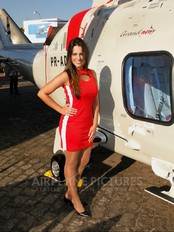 - - Agusta Westland - Aviation Glamour - Model