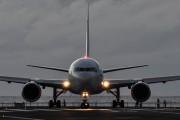 C-GSCA - Air Canada Boeing 767-300ER aircraft