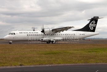 ZK-MVB - Air New Zealand Link - Mount Cook Airline ATR 72 (all models)