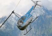 OM-DCH - Aeroklub Dubnica nad Vahom Robinson R44 Astro / Raven aircraft