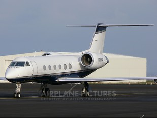 N388CA - Private Gulfstream Aerospace G-IV,  G-IV-SP, G-IV-X, G300, G350, G400, G450