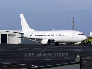 N529TP - Wells Fargo Bank Northwest Boeing 737-400