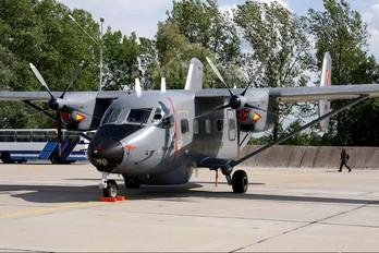 1115 - Poland - Navy PZL M-28 Bryza