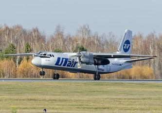 RA-47800 - UTair Antonov An-24