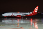 D-ABMJ - Air Berlin Boeing 737-800 aircraft