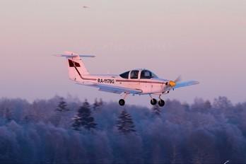 RA-1178G - Private Piper PA-38 Tomahawk