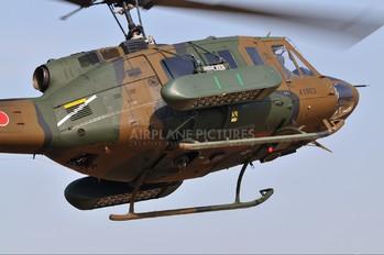 JG-1923 - Japan - Ground Self Defense Force Fuji UH-1J
