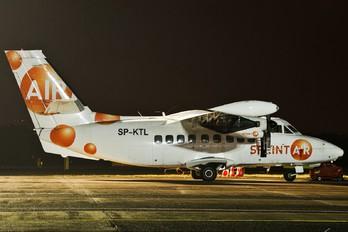 SP-KTL - Sprint Air LET L-410UVP-E Turbolet