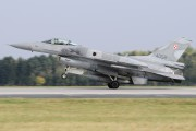 4058 - Poland - Air Force Lockheed Martin F-16C Jastrząb aircraft